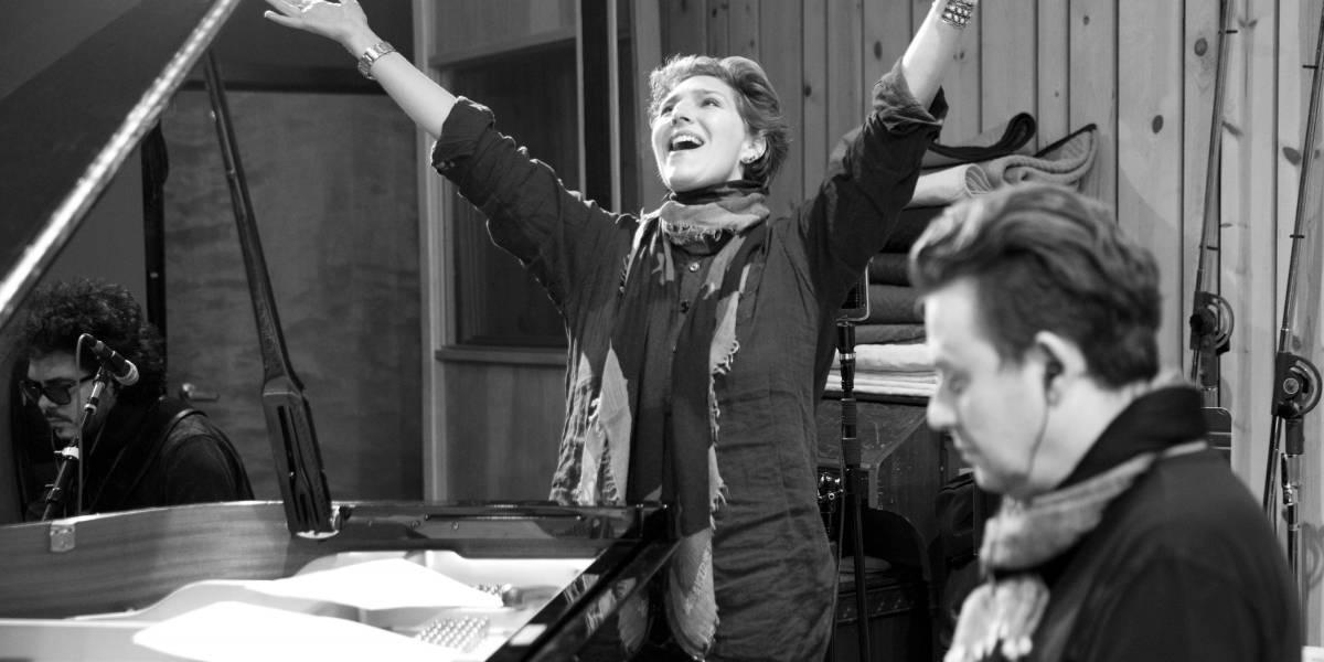 Cristina Morrison reinventa su música con voces de mujeres