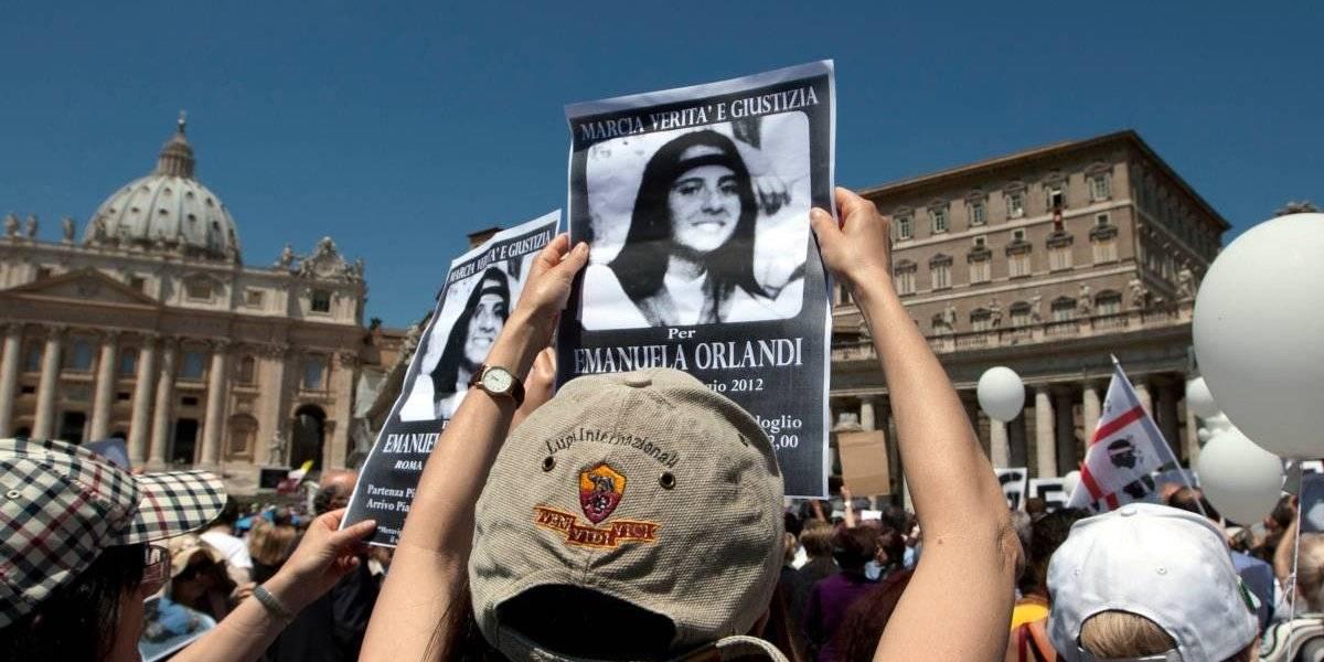 """""""Busque donde indica el ángel"""": 36 años después, el Vaticano investigará por primera vez la extraña desaparición de una joven de 15 años hija de un funcionario"""