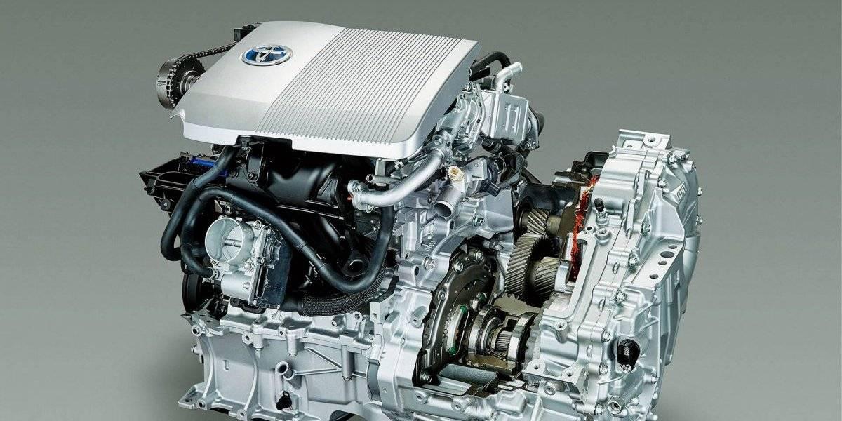 Toyota provee 24,000 patentes libres de derecho para la electrificación de vehículos