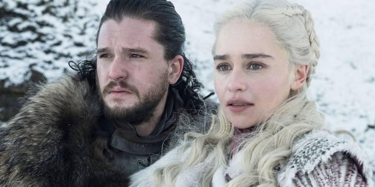 Todos los mensajes ocultos en el primer episodio de Game of Thrones