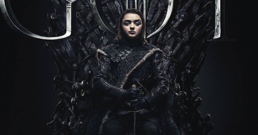 game of thrones arya stark