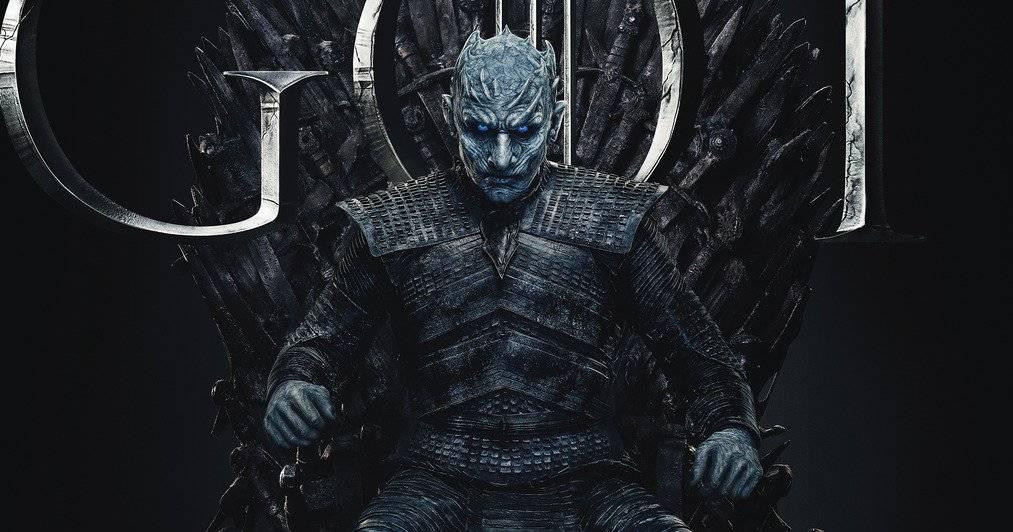 game of thrones rei da noite