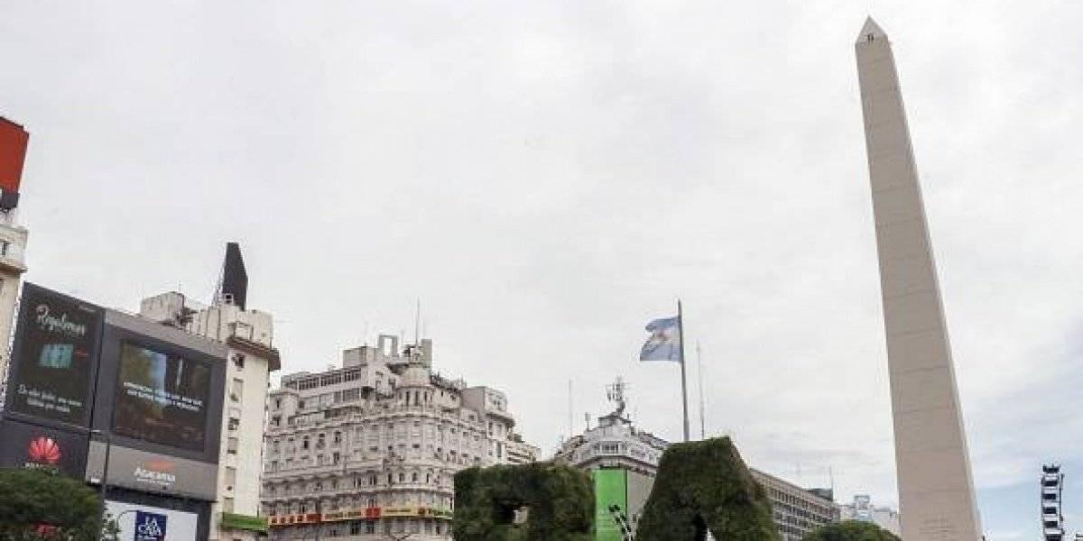¿Se pudrió Buenos Aires? Misterioso olor dejó hedionda a la capital argentina y las redes sociales se llenaron de quejas por el fuerte hedor