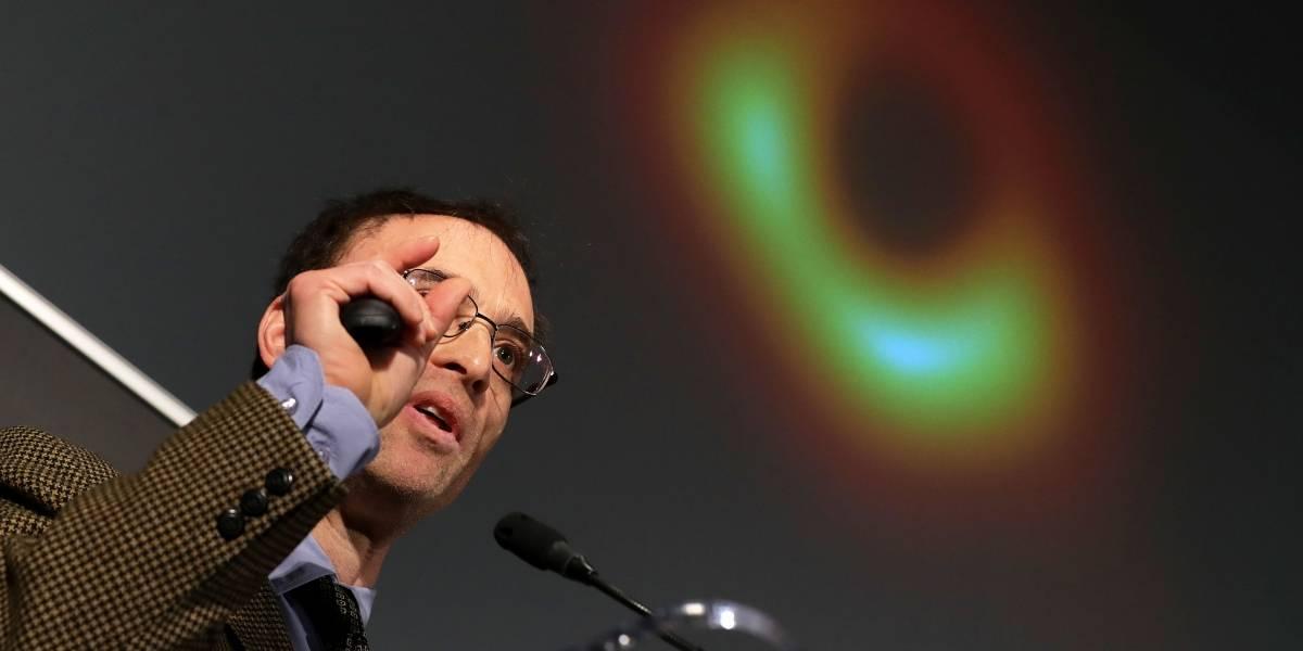 El agujero negro tiene nombre: Powehi