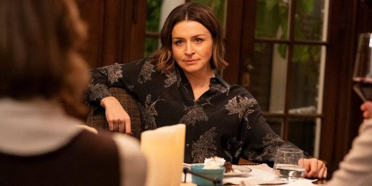 Grey's Anatomy: Momento emotivo marca início de uma nova história para Amelia Shepherd