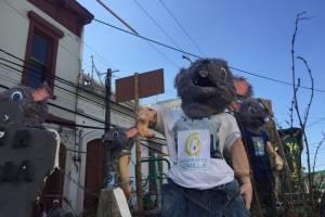 Huelga de Dolores 2019