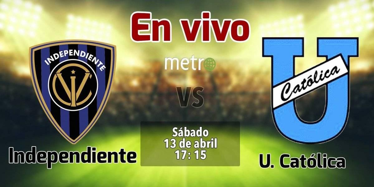 Liga pro Ecuador: Independiente del Valle vs U. Católica. En vivo, dónde ver el partido, hora y alienaciones