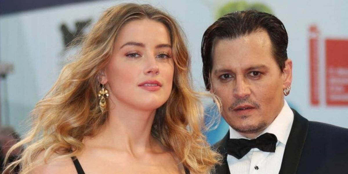 Johnny Depp parte el año con nuevo traspié judicial con su ex esposa