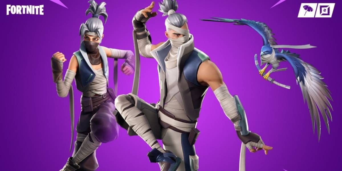 Epic games libera patch para melhorar estabilidade do game Fortnite