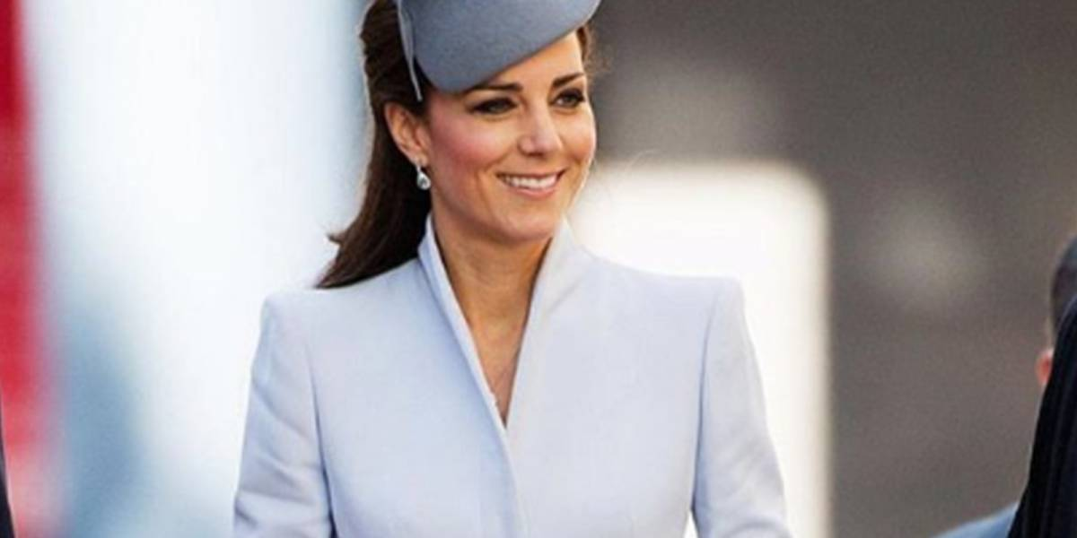 Así es como Kate Middleton se prepara para ser la nueva Reina de Inglaterra
