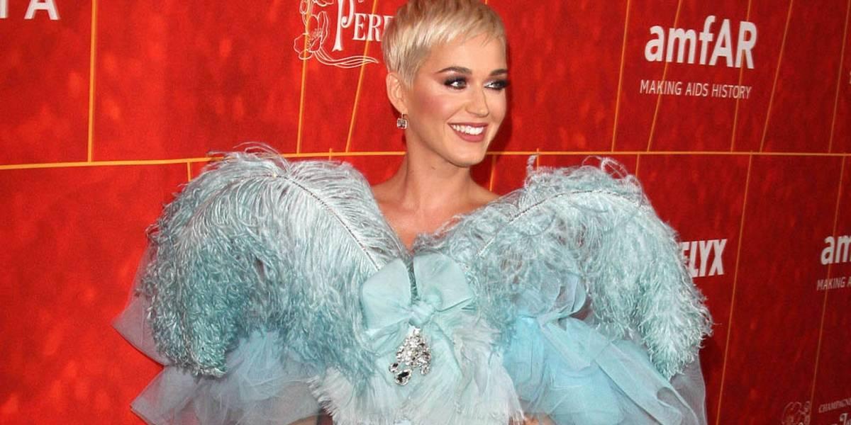 Tomorrowland anuncia Katy Perry como atração de festival online