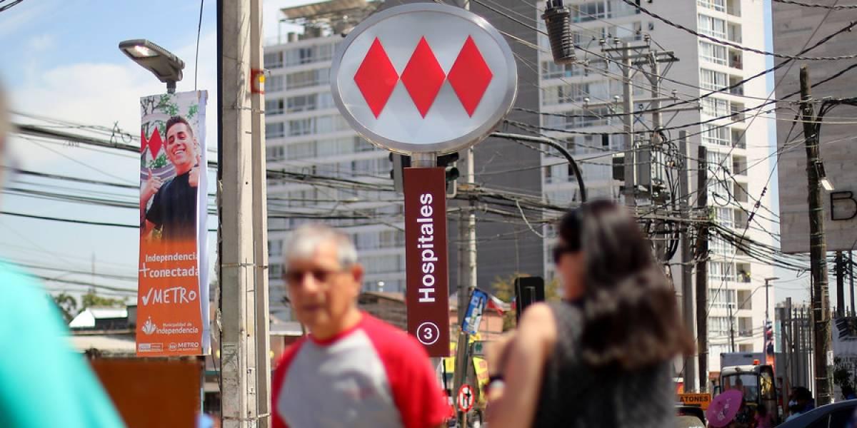 La creciente demanda por departamentos en Conchalí e Independencia gracias a la L3