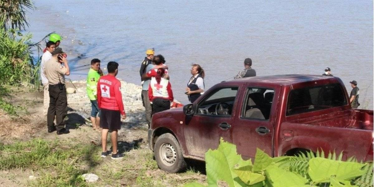 Restos del español fallecido en Ecuador retornan este viernes a España