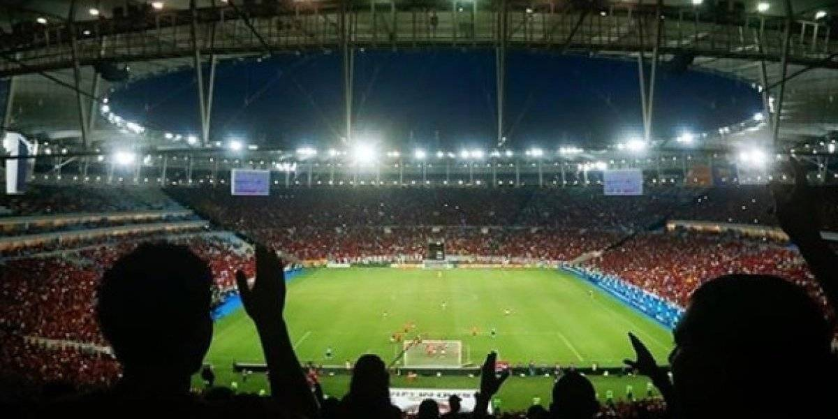 Concessão do Maracanã passa para Flamengo e Fluminense