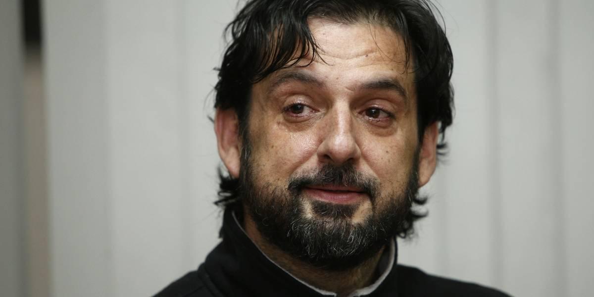 Paúl Ceglia, informático que reclama la mitad de Facebook, pide asilo en Ecuador