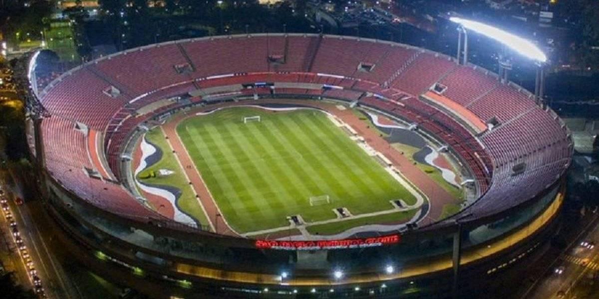 Torcida organizada do São Paulo é banida dos estádios pelo Ministério Público