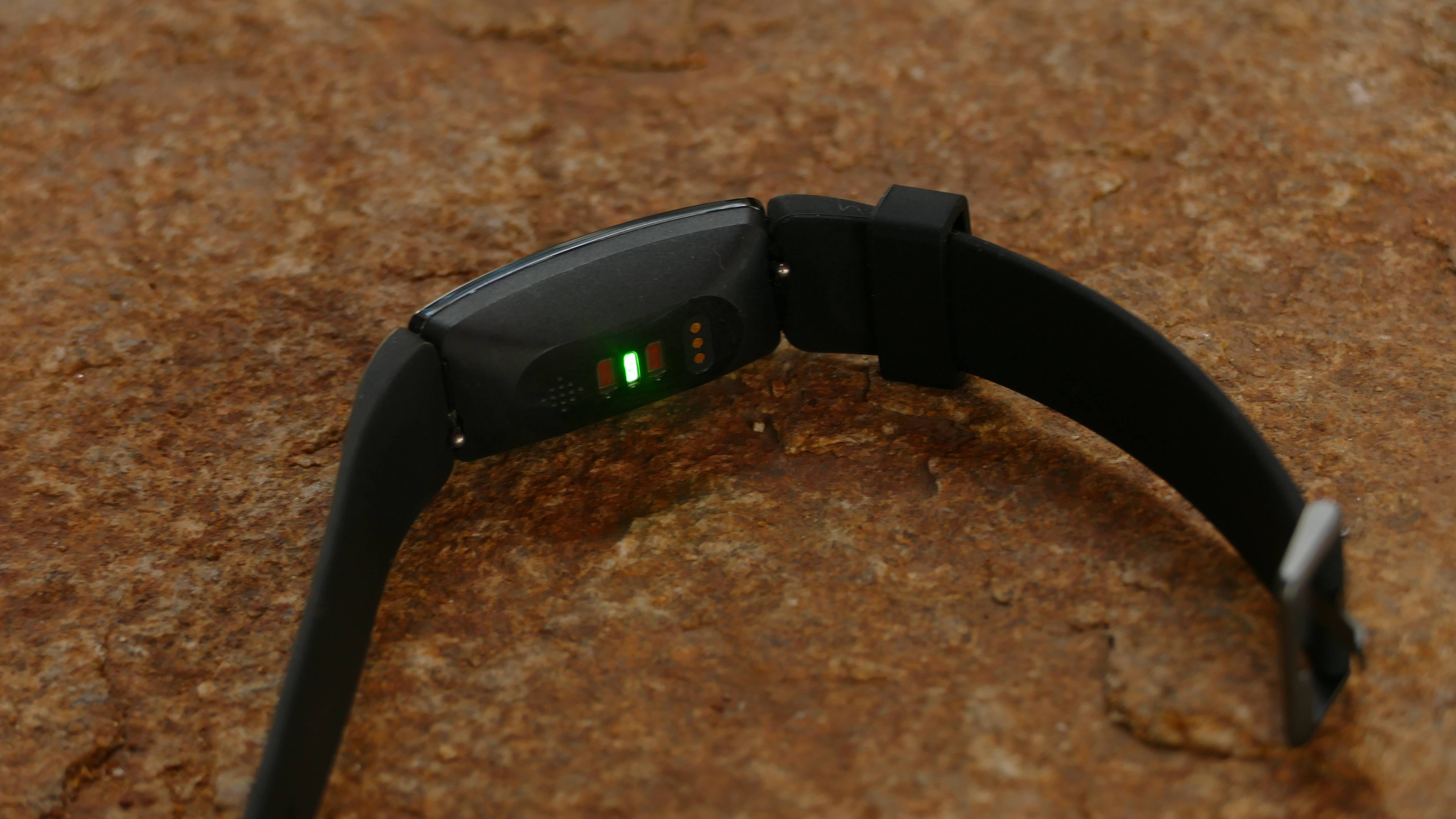 Compacto y muy completo: Review del Fitbit Inspire HR [FW Labs]