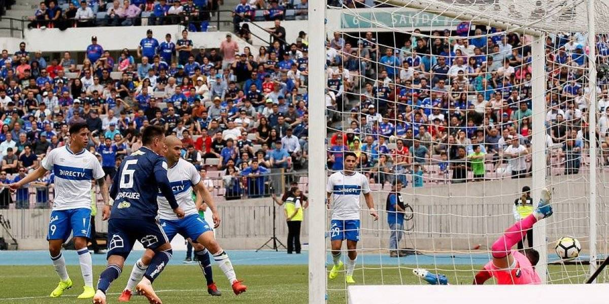 """Los 'profes' de Primera se la juegan para el domingo: """"No debiera ser tan fácil para la UC como muchos creen"""""""