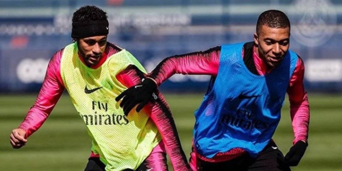 Campeonato Francês: onde assistir ao vivo online o jogo Lille x PSG