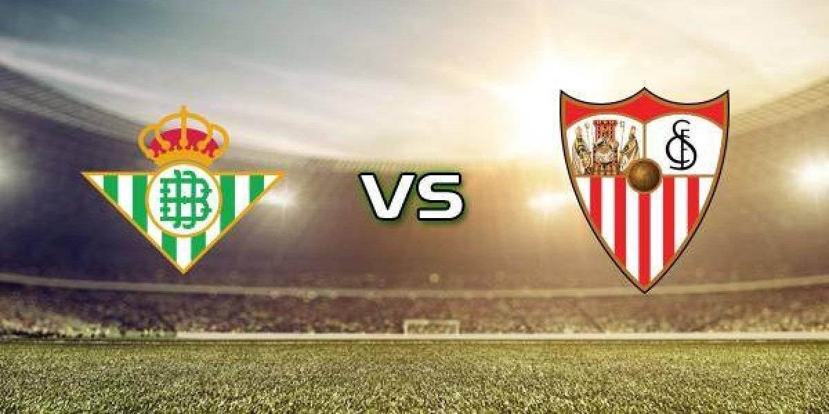 Campeonato Espanhol: onde assistir ao vivo online o jogo Sevilla x Betis