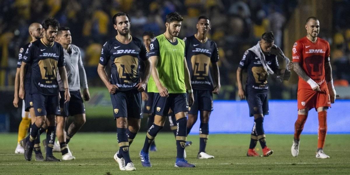 SAT condonó a Pumas 14 millones de pesos de adeudos fiscales