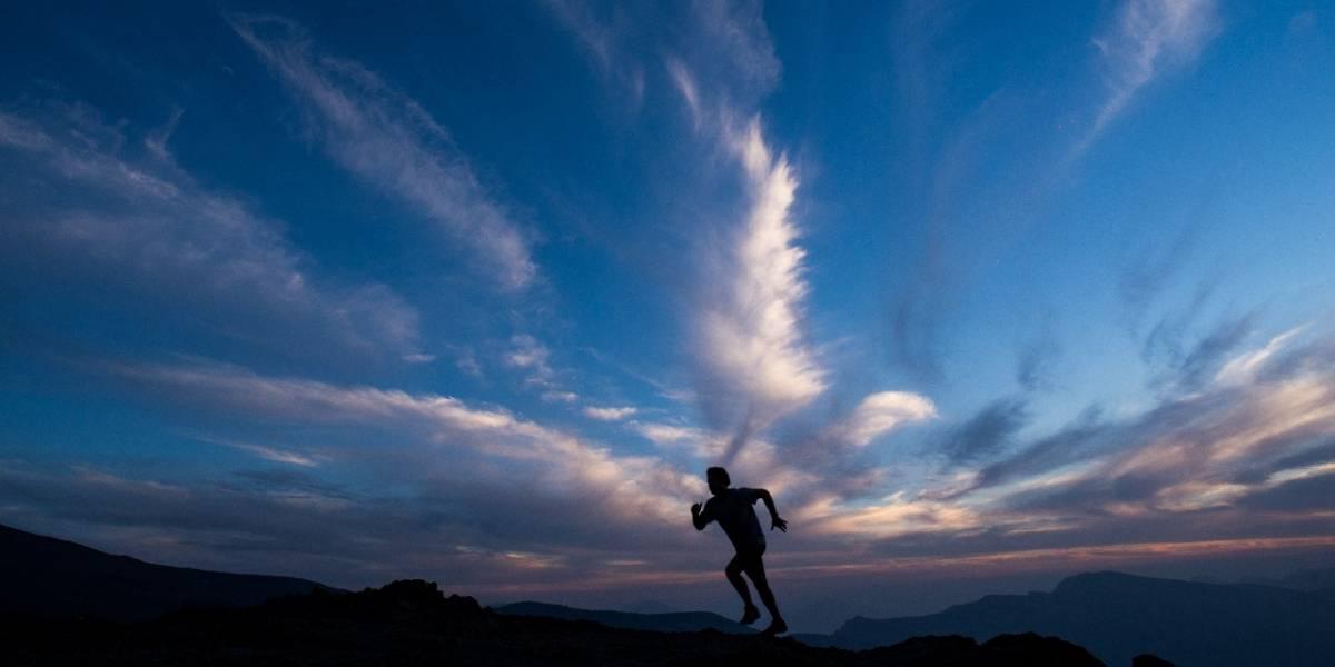 El inédito trail running nocturno por los cerros de Lo Barnechea que reunirá a 500 corredores