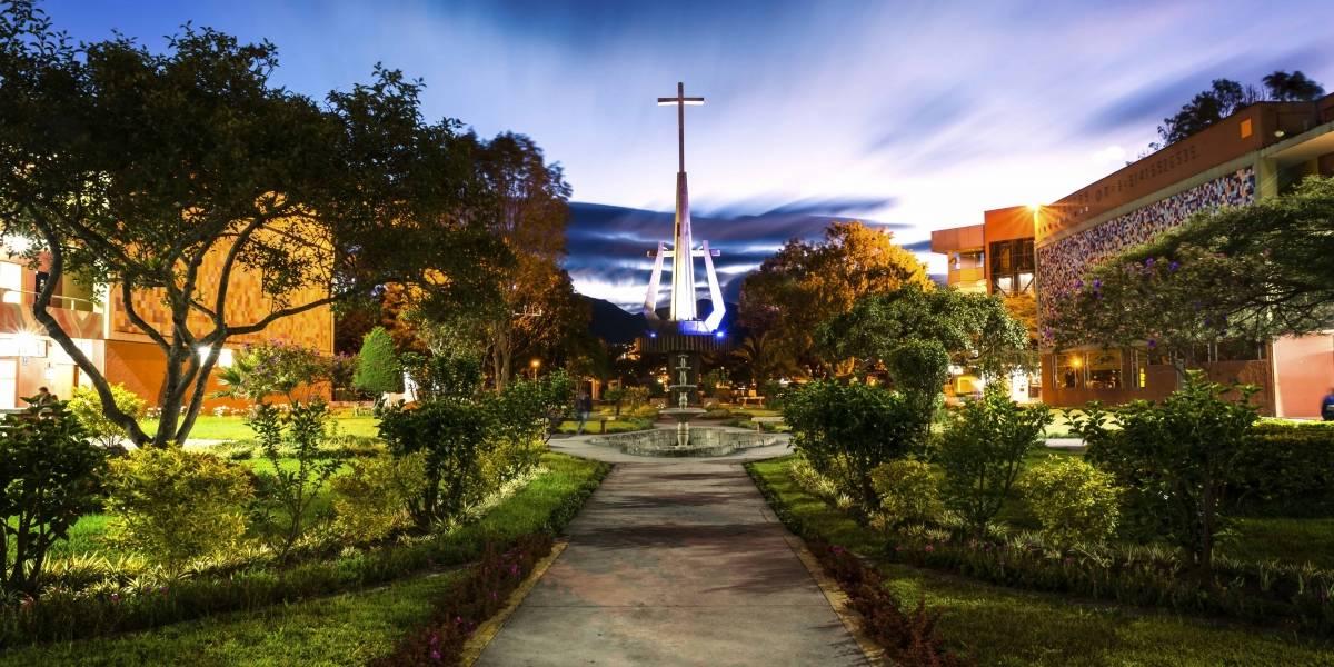 UTPL lidera Ranking Web de Universidades a nivel nacional