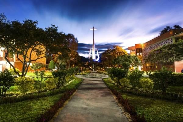 UTPL lidera impulso de los Objetivos de Desarrollo Sostenible en Ecuador