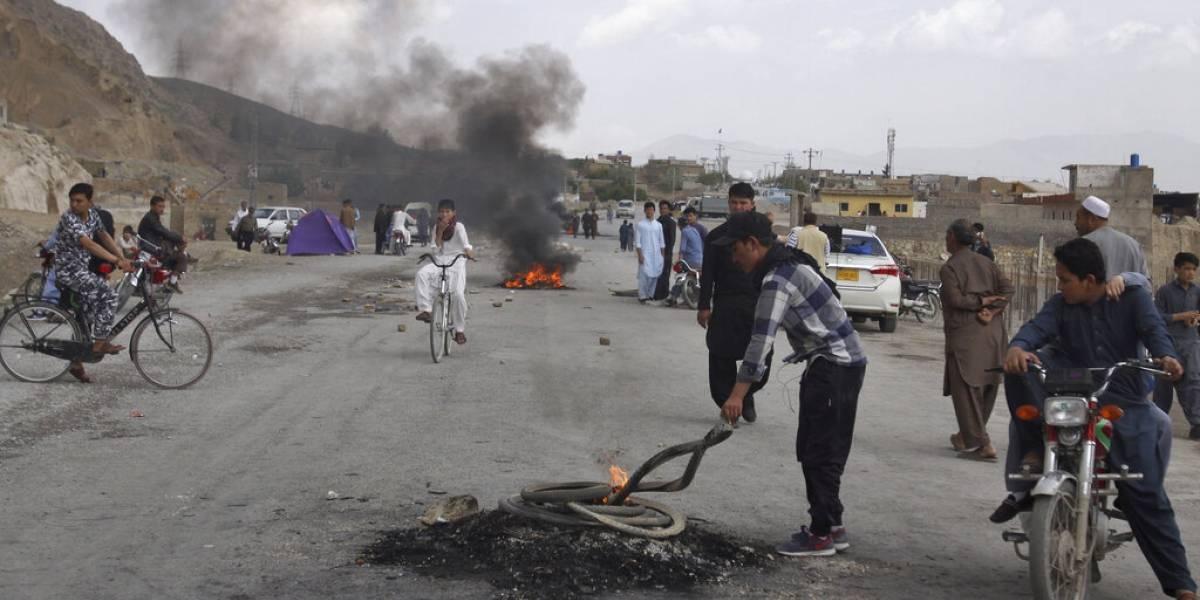 Estado Islámico se adjudica ataque suicida que dejó 20 muertos