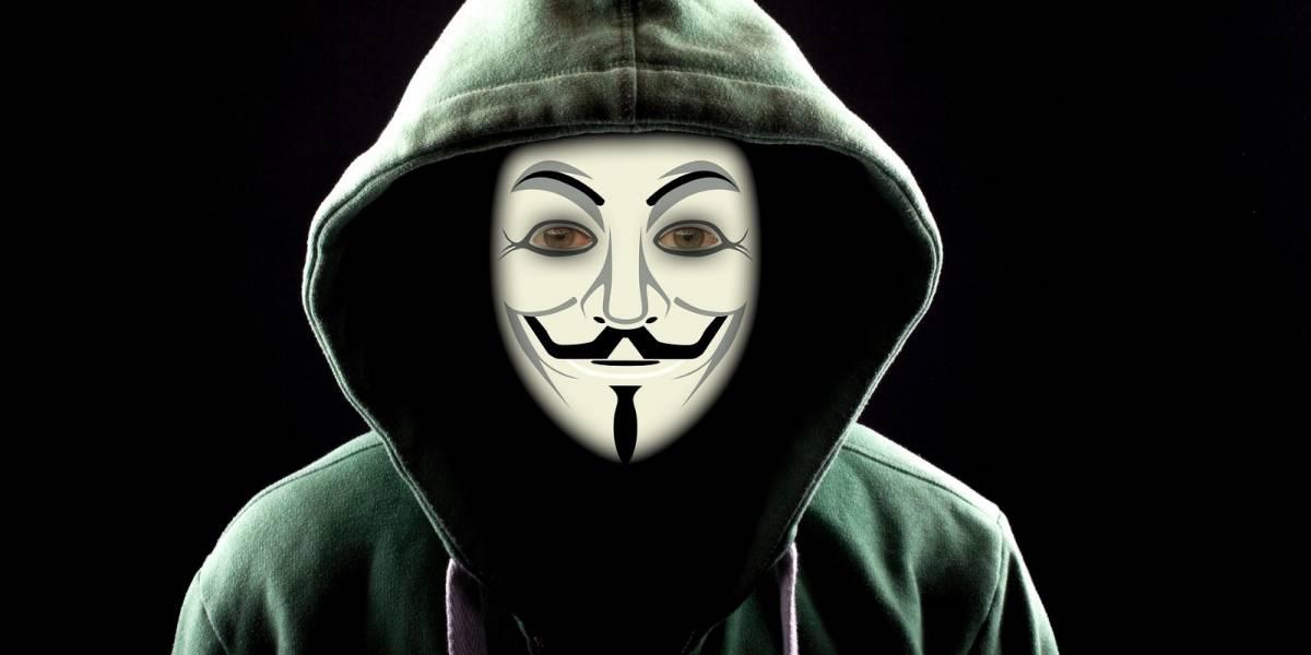 Anonymous amenaza a gobiernos de EEUU, Reino Unido y Ecuador por arresto de Julian Assange