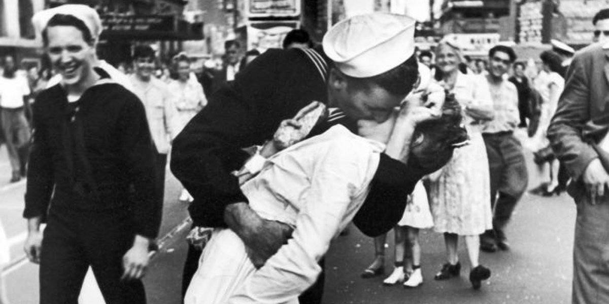 Porque a todos nos gusta, el 13 de abril se festeja el día del beso