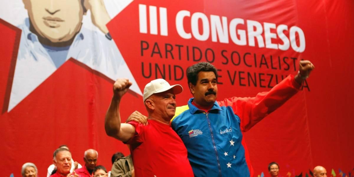 """Exgeneral venezolano entró a Europa con el nombre de """"José Mourinho"""""""