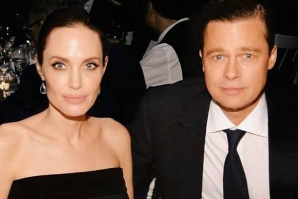 Sin reconciliación: Brad Pitt y Angelina Jolie ya son legalmente solteros