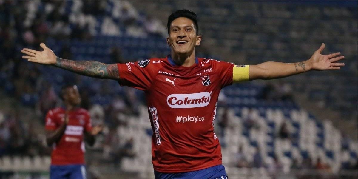 Medellín vs. América: el clásico rojo se juega en el Atanasio