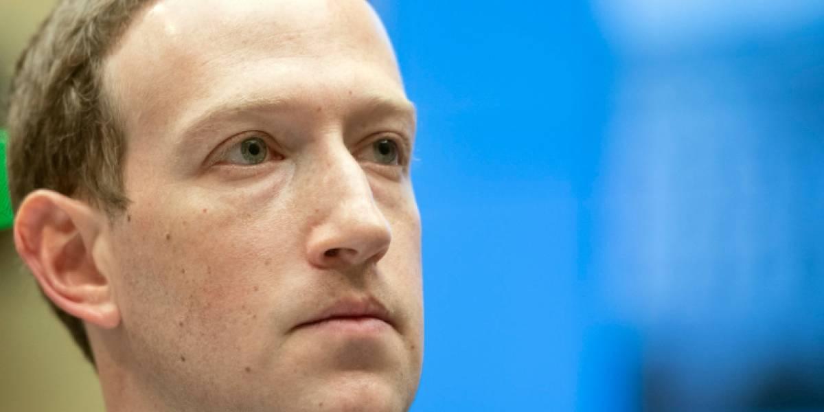 Creador de Facebook gasta más de 22 millones de dólares en seguridad privada