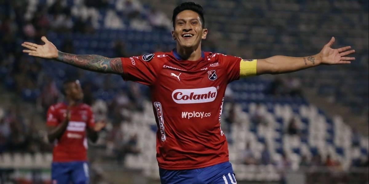 Contra Bucaramanga, Independiente Medellín se juega una de sus últimas cartas