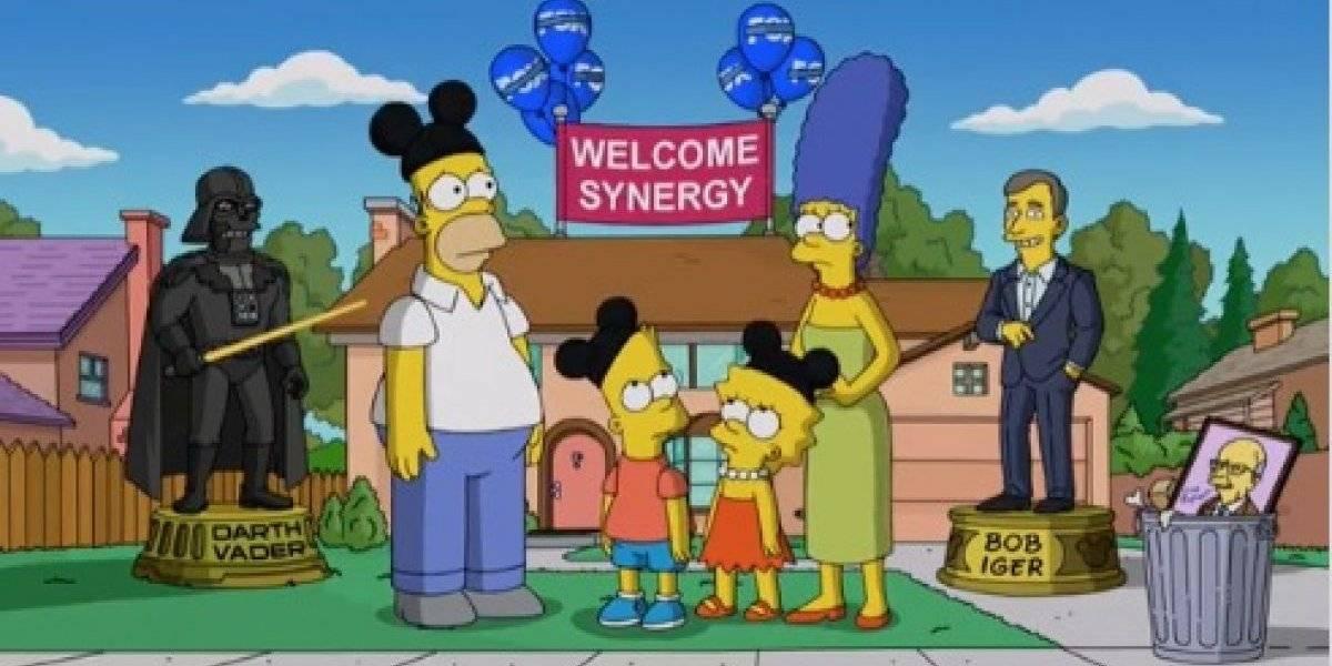 Los Simpsons y Marvel: revelan las series que serán parte de la nueva plataforma Disney Plus