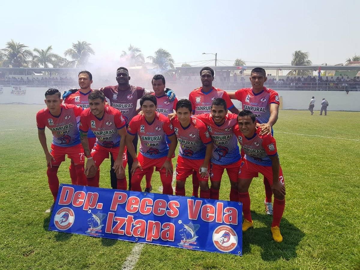 Deportivo Iztapa