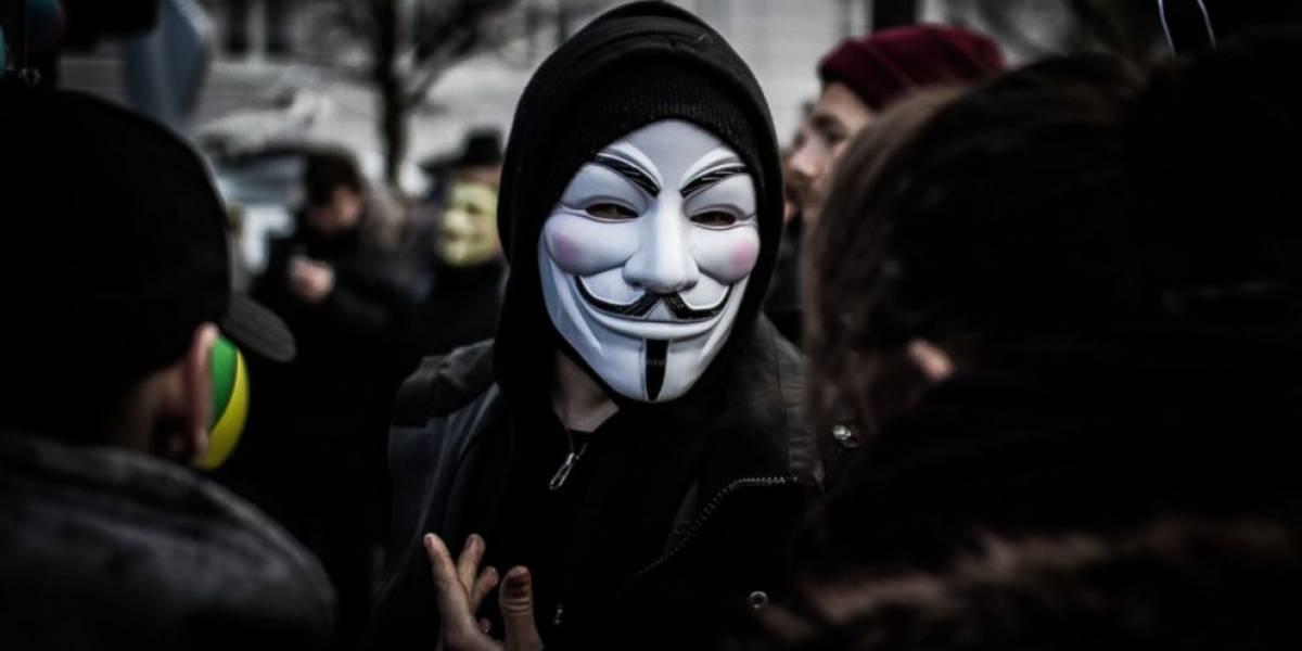 Anonymous: quiénes son y cómo opera la red que revela secretos gubernamentales y empresariales