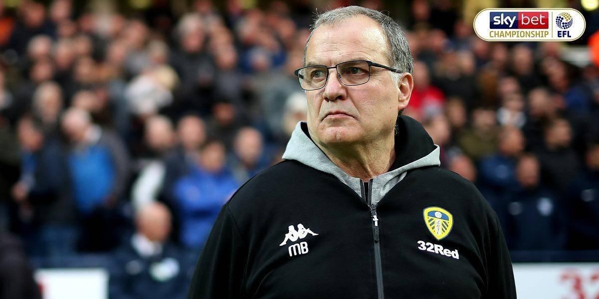 ¿Loco de Premier? Bielsa y su Leeds dieron un paso clave rumbo al ascenso en Inglaterra