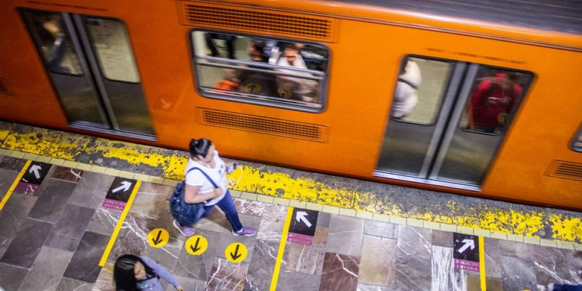 Metro, al borde del colapso operativo e institucional: ONG