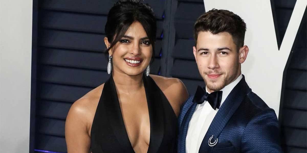 Priyanka Chopra não esperava se casar com Nick Jonas