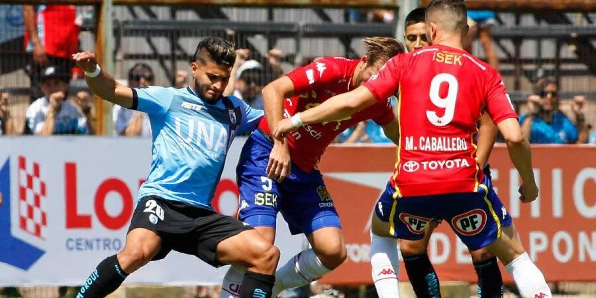 Partido para la historia: Unión ganaba 2-0 e Iquique lo dio vuelta con tres goles tras el minuto 90