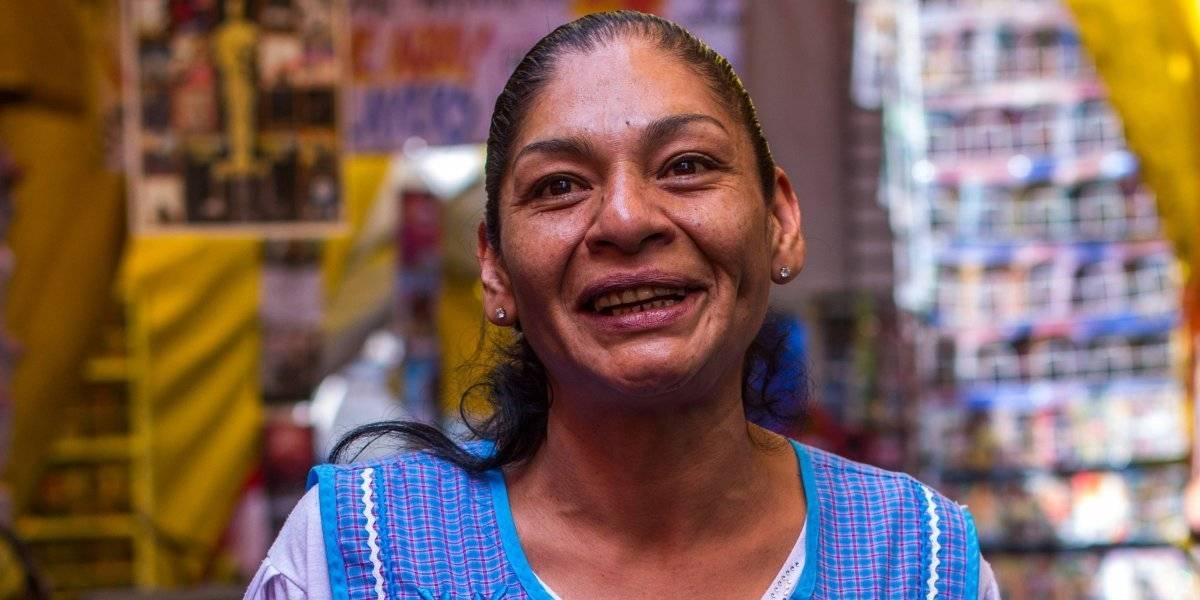 "Muere Lourdes Ruiz, la ""Reina del Albur"" de Tepito"