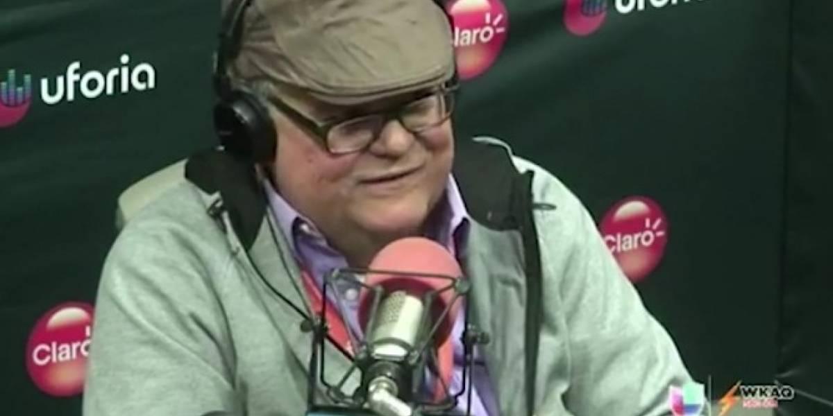 Muere el periodista Fernando Pérez González