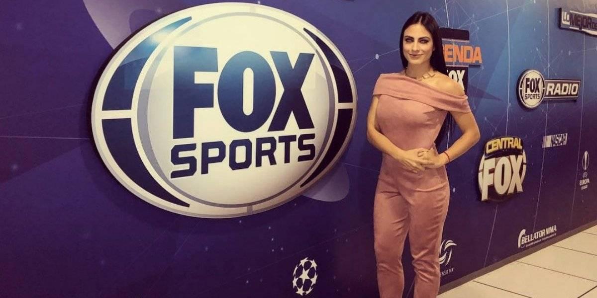 ¡Fichaje de lujo! Valeria Marín se despide de Fox y llega a Televisa