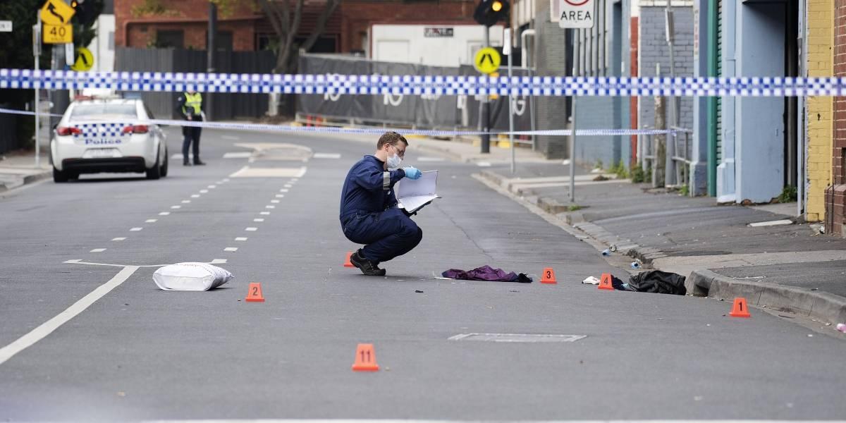 Ataque a tiros em frente à casa noturna na Austrália deixa um morto e feridos