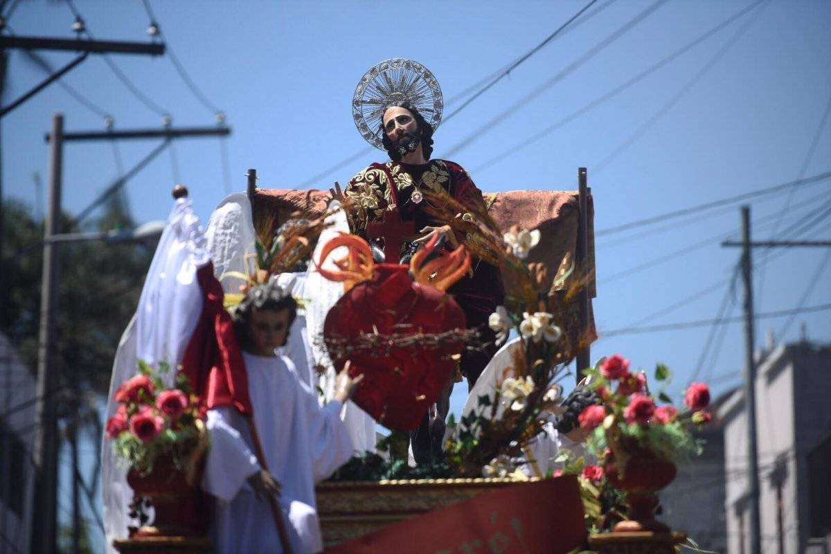 Jesús de las Palmas