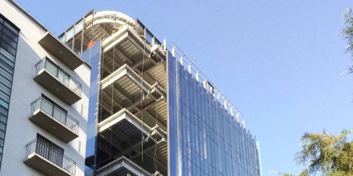 Tribunal ordena demoler tres pisos de más en inmueble de BJ