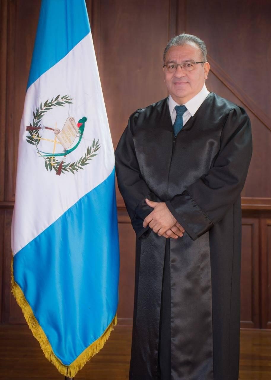 Bonerge Mejía Orellana